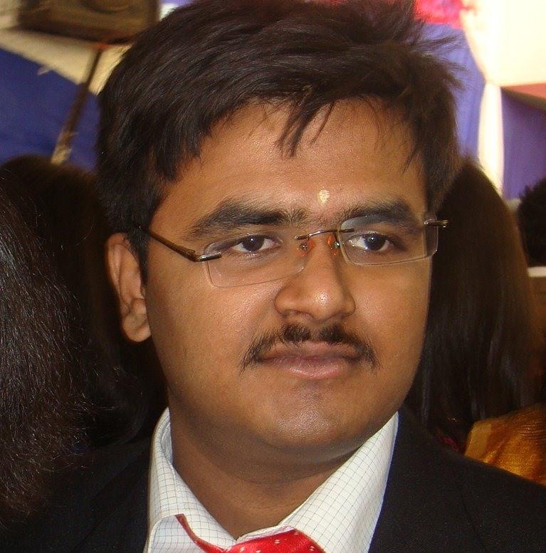 Girish Bharadwaj s